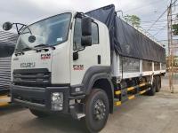 Isuzu FVM sản xuất năm 2021 Số tay (số sàn) Xe tải động cơ Dầu diesel
