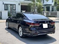 Lexus sản xuất năm 2017 Số tự động Động cơ Xăng