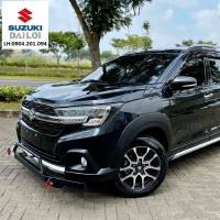 Suzuki XL7 sản xuất năm  Số tự động
