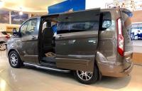 Ford Tourneo sản xuất năm 2020 Số tự động Động cơ Xăng