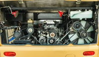 Isuzu NPR sản xuất năm 2020 Số tay (số sàn) Dầu diesel