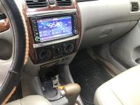 Mazda Premacy sản xuất năm 2004 Số tự động Động cơ Xăng