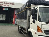 xe tải hino 6.5 tấn