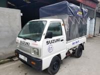 Suzuki Super Carry sản xuất năm 2011 Số tay (số sàn) Xe tải động cơ Xăng