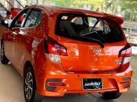 Toyota Wigo sản xuất năm 2020 Số tay (số sàn) Động cơ Xăng
