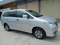 Toyota Innova sản xuất năm 2012 Số tay (số sàn) Động cơ Xăng