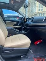 Toyota Highlander sản xuất năm 2015 Số tự động Động cơ Xăng