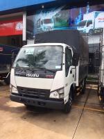 Isuzu Forward sản xuất năm 2019 Số tay (số sàn) Dầu diesel