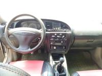 Daewoo Magnus sản xuất năm 2001 Số tay (số sàn) Động cơ Xăng