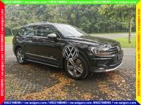 ✅Volkswagen Tiguan Luxury S - đủ màu, giao xe ngay và giá đặc biệt tháng 07/2020 ✅LH: Mr Thuận 0932168093 | VW-SAIGON.COM