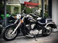 Kawasaki vulcan 900 Classic New 100%