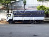 Isuzu FRR sản xuất năm 2020 Số tay (số sàn) Xe tải động cơ Dầu diesel