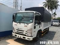 Isuzu NMR sản xuất năm 2020 Số tay (số sàn) Xe tải động cơ Dầu diesel