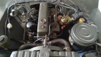 Jeep M151 sản xuất năm 1986 Số tay (số sàn) Động cơ Xăng