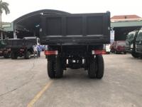 Bán xe ben FAW 7,7 tấn,Xe ben CHIẾN THẮNG 7,75 tấn 2 Cầu dầu giá cực rẻ