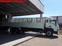 Thaco Khác sản xuất năm 2020 Số tay (số sàn) Xe tải động cơ Dầu diesel