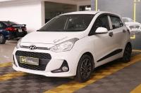Hyundai i10 sản xuất năm 2019 Số tay (số sàn) Động cơ Xăng