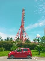 Cho thuê xe ô tô giá rẻ - chất lượng - nhanh chóng nhất Phú Quốc !!!