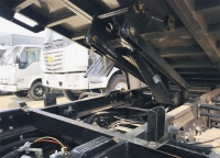 Faw 6T sản xuất năm 2019 Số tay (số sàn) Xe tải động cơ Dầu diesel