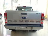 Ford Ranger sản xuất năm 2020 Số tay (số sàn) Dầu diesel