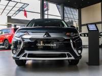 Mitsubishi Outlander sản xuất năm 2020 Số tay (số sàn) Động cơ Xăng