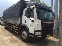 Giá bán xe tải faw 8 tấn Trung Quốc | cập nhật giá xe tải faw 8 tấn thùng 8m