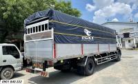Isuzu FVR sản xuất năm 2020 Số tay (số sàn) Xe tải động cơ Dầu diesel