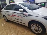 Suzuki Ciaz sản xuất năm 2020 Số tự động Động cơ Xăng
