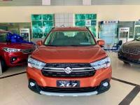 Hỗ Trợ Vay 90% Mua Xe Ô Tô Suzuki Xl7 2020 Màu Cam