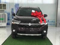Ô tô nhập khẩu Suzuki XL7 Mận Đỏ - Tạo nên sự khác biệt