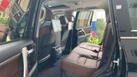 Toyota Landcruiser 4.5 Máy Dầu Nhập Châu Âu, Bản Full Nhất,mới 100%, Sẵn Xe Giao Ngay.