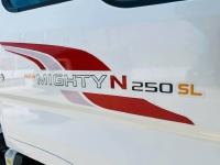 Hyundai N250SL Số tay (số sàn) Xe tải động cơ Dầu diesel