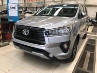 Cần bán rất gấp xe Toyota Innova 2.0e đời 2021   giá cực tốt   tặng 3 năm bảo dưỡng miễn phí