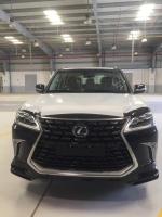 Bán ô tô Lexus LX570 super sport S 2021, nhập Trung Đông, Xe mới 100%,