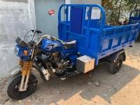 Xe ba bánh Hoa Lâm xe ba gác máy loncin, yinxiang