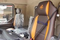 Chenglong sản xuất năm 2020 Số tay (số sàn) Xe tải động cơ Dầu diesel
