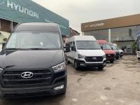 Hyundai Solati Số tay (số sàn) Dầu diesel
