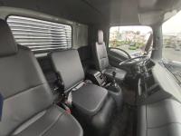 Isuzu FVR sản xuất năm 2021 Số tay (số sàn) Xe tải động cơ Xăng