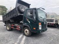Giá xe tải ben tự đổ Chiến Thắng 5,8 tấn