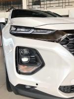Hyundai Santafe Cao Cấp Máy Dầu