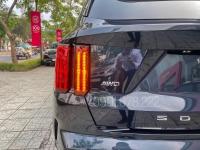 Kia Sorento Số tự động Dầu diesel