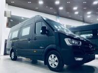 Hyundai Solati Limousine độc quyền Auto Kingdom - Đẳng cấp - Sang trọng - Tiện nghi.
