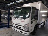 Isuzu NMR sản xuất năm 2021 Số tay (số sàn) Xe tải động cơ Dầu diesel