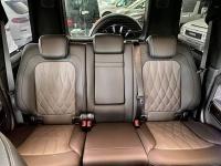 Mercedes-Benz G63 sản xuất năm 2020 Số tự động Động cơ Xăng