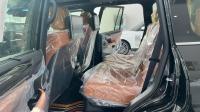 Lexus LX570 sản xuất năm 2021 Số tự động Động cơ Xăng