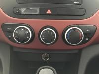 Hyundai i10 sản xuất năm 2021 Số tự động Động cơ Xăng