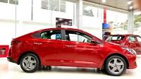 Hyundai Accent sản xuất năm 2021 Số tự động Động cơ Xăng