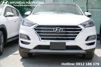 Hyundai Tucson sản xuất năm 2021 Số tự động Động cơ Xăng