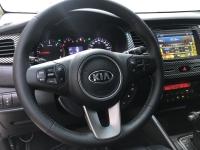 Kia Rondo sản xuất năm 2017 Số tự động Dầu diesel