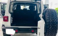 Jeep sản xuất năm 2021 Wrangler Số tự động Động cơ Xăng